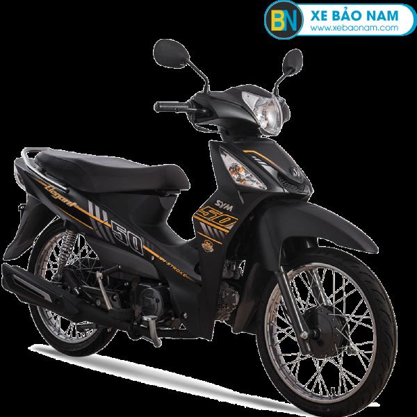 Top những chiếc xe máy 50cc Sym được nhiều người ưa chuộng