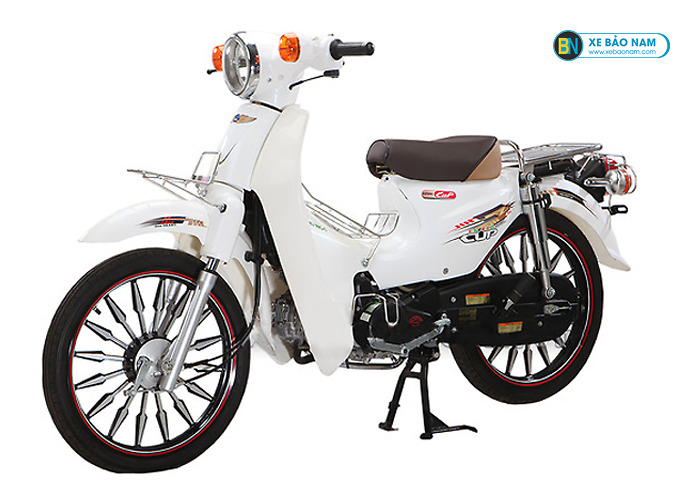 Xe Cub Little 50cc 1