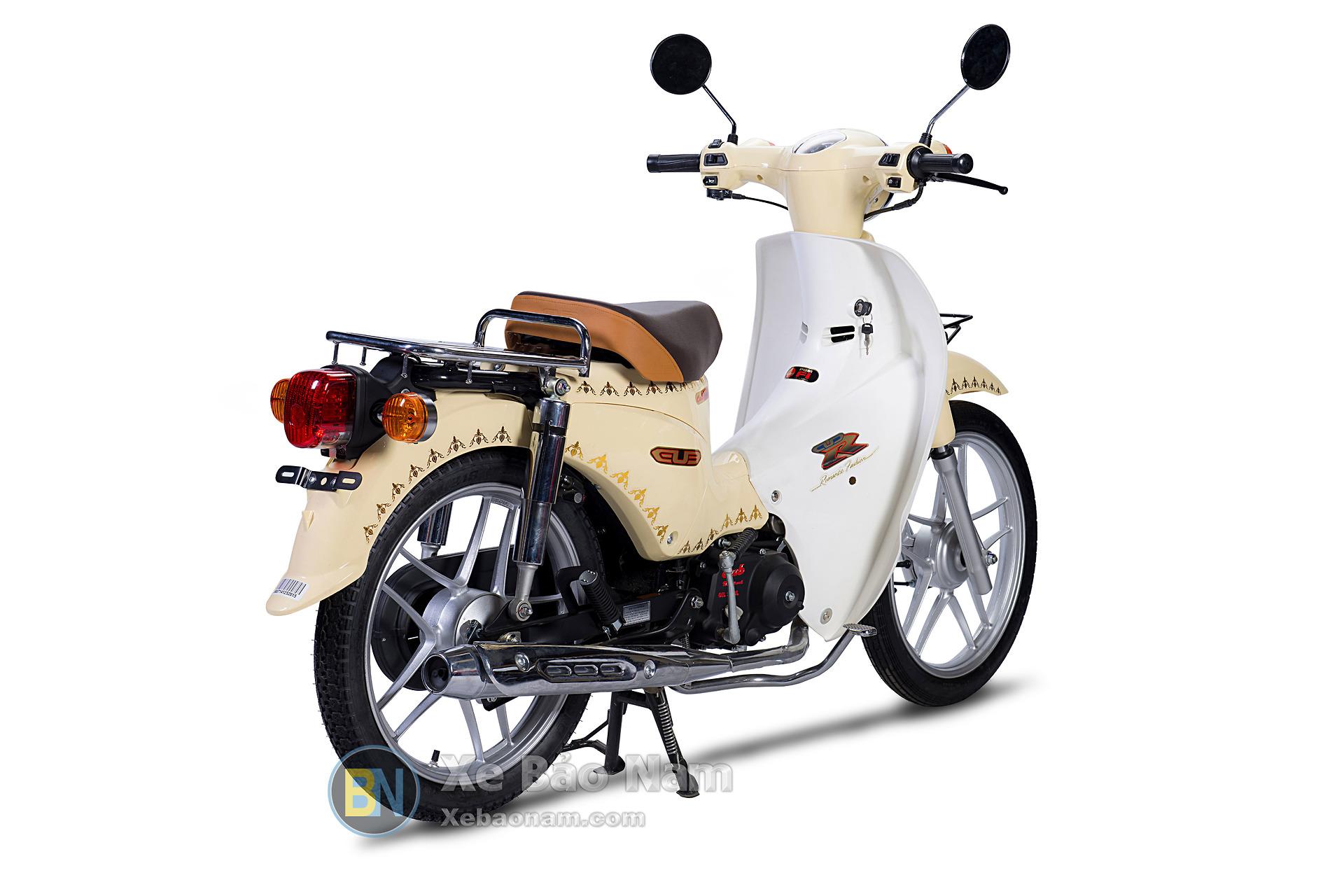 Xe Cub Honda 3