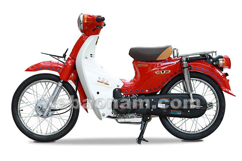 Xe Honda Cub 2