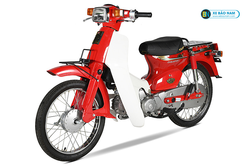 Xe cub 50cc 2