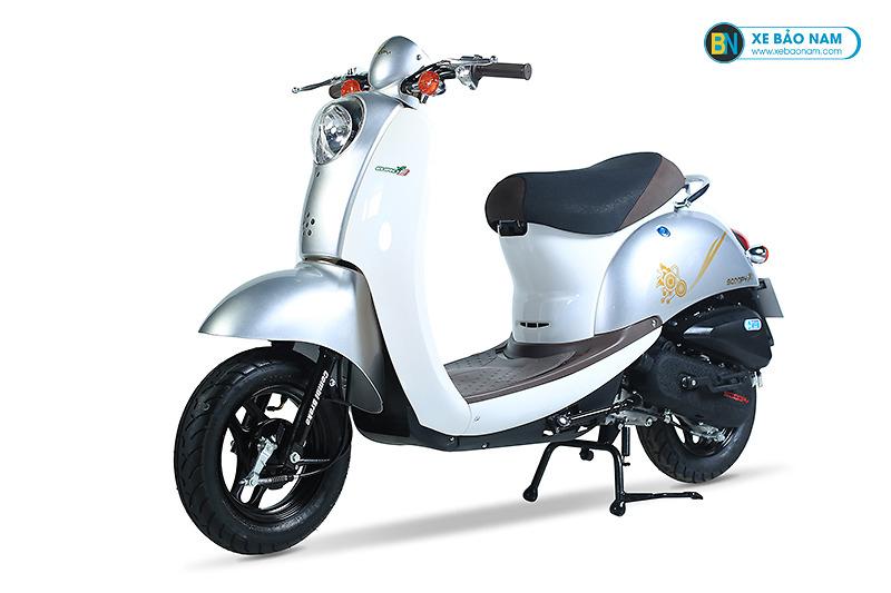 Những mẫu xe máy 50cc mới nhất hiện nay