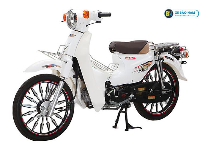 Xe máy Cub 50cc Detech 2