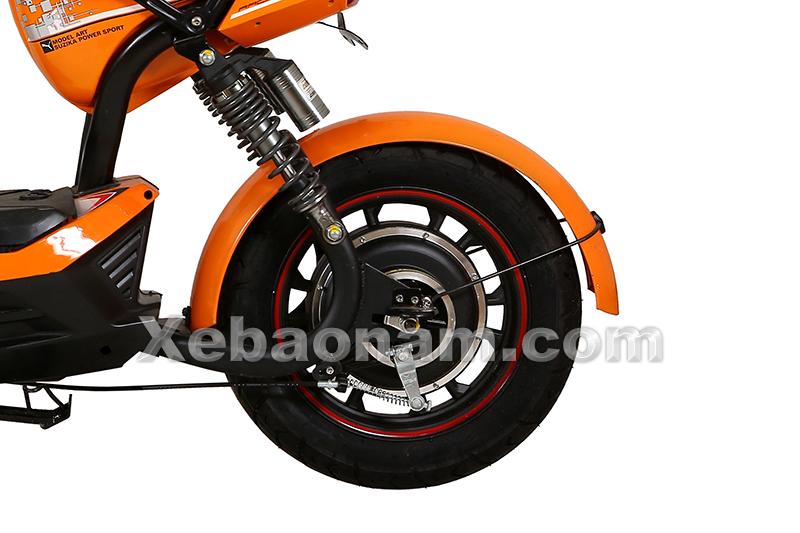 Xe máy điện M133 S6 chính hãng nhập khẩu - Xebaonam.com