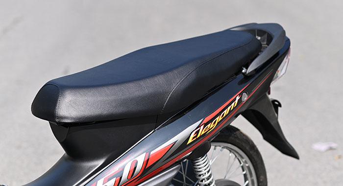 Yên xe máy 50cc elegant sym