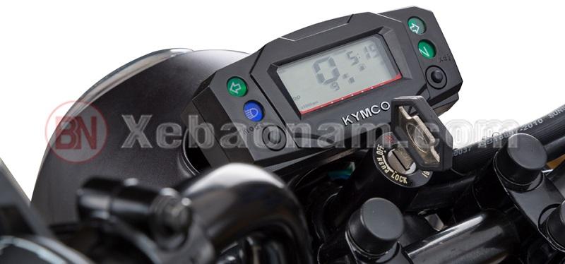 Mặt đồng hồ xe máy 50cc kymco k-pipe 50