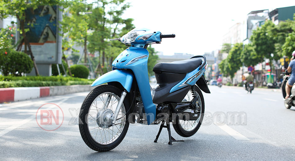 Xe máy wave 50cc