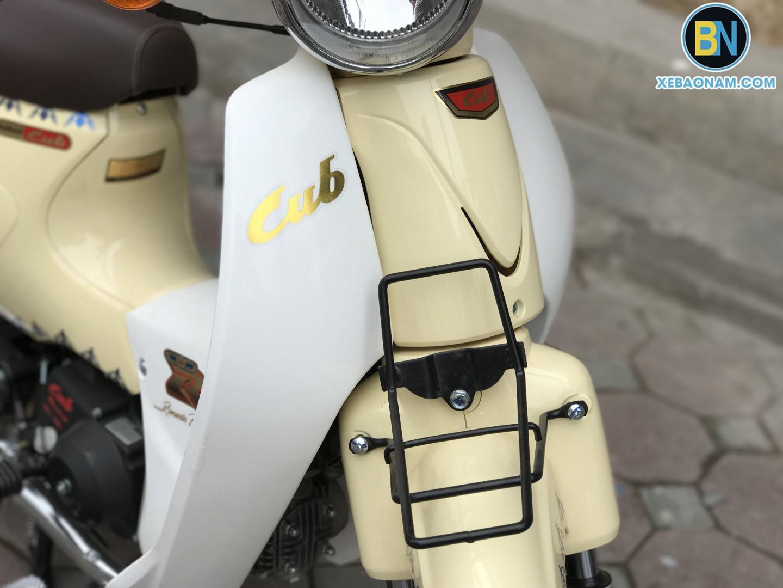 xe máy cub