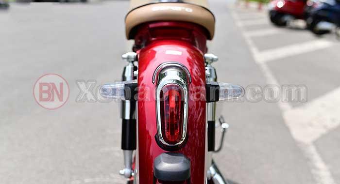 Đèn hậu xe cub 50cc classic vvip
