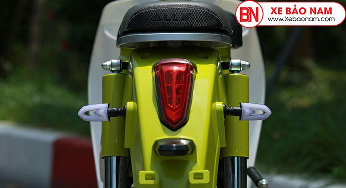Đèn hậu xe cub classic 50cc