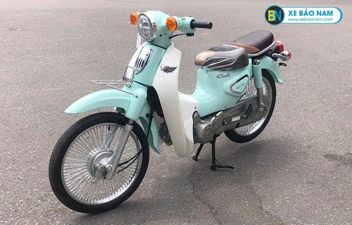 xe-cub-classic-50cc-mau-xanh-ngoc1
