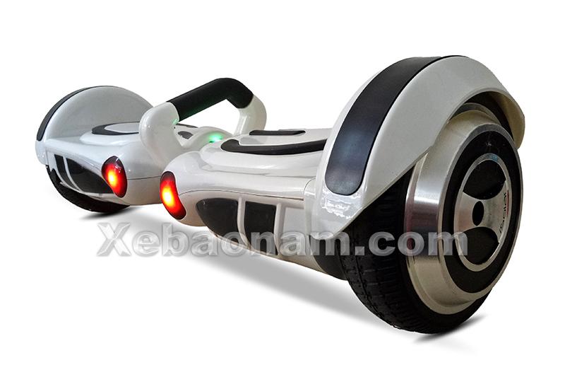 Xe điện cân bằng R18