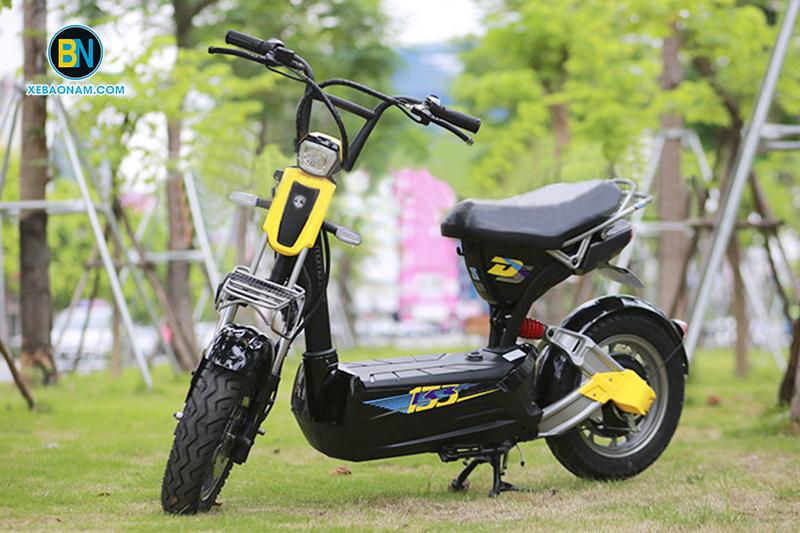 xe máy điện m133ds chính hãng nhập khẩu