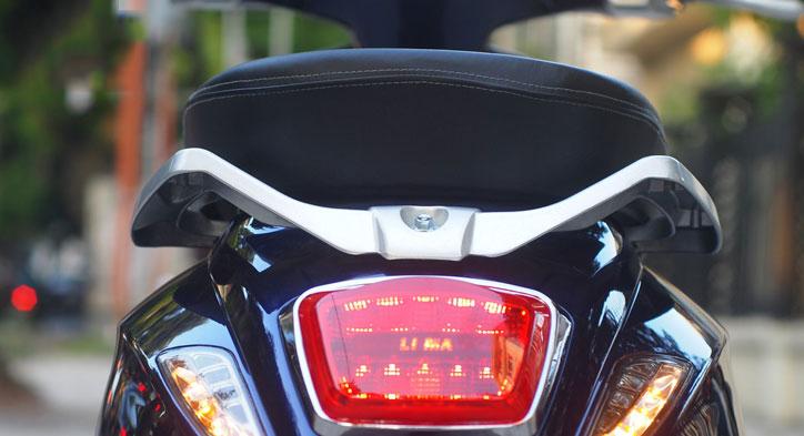 Đèn hậu xe máy điện vespa lima