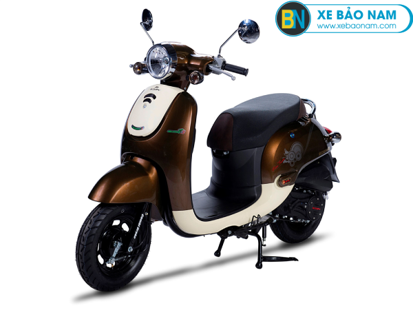 Xe ga 50cc Honda Giorno Nhập Khẩu