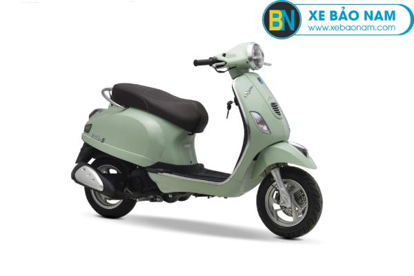 Đánh giá chi tiết xe ga 50cc NIO S thế hệ 2019 - Bảo Nam