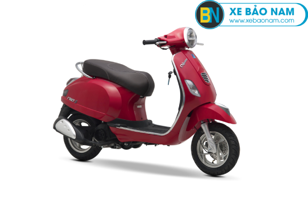 Giới thiệu tính năng - thiết kế dòng xe ga 50cc Nio s