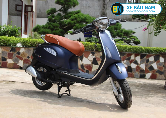 xe-ga-50cc-roma-se-dk-bike-mau-xanh-cuu-long-1