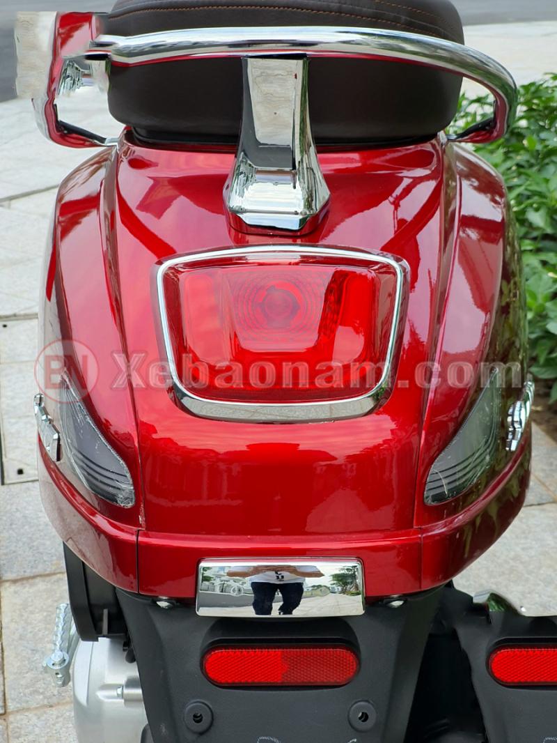 Đèn hậu xe ga 50cc s nio 2021 chính hãng Nioshima