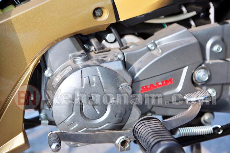 Gạt số xe máy sirius 50cc