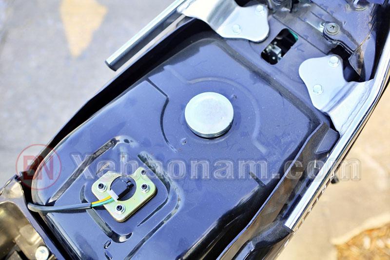 Bình xăng xe máy sirius 50cc
