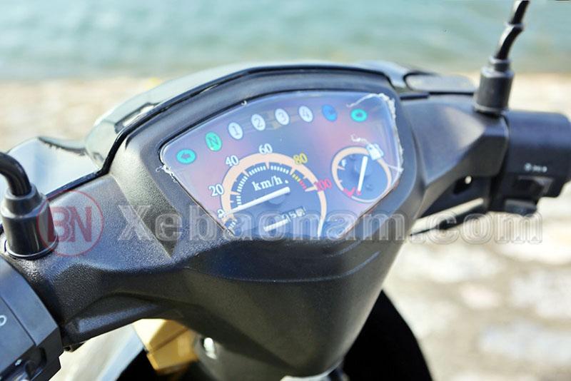 Đồng hồ xe máy sirius 50cc