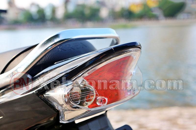 Đèn hậu xe máy sirius 50cc