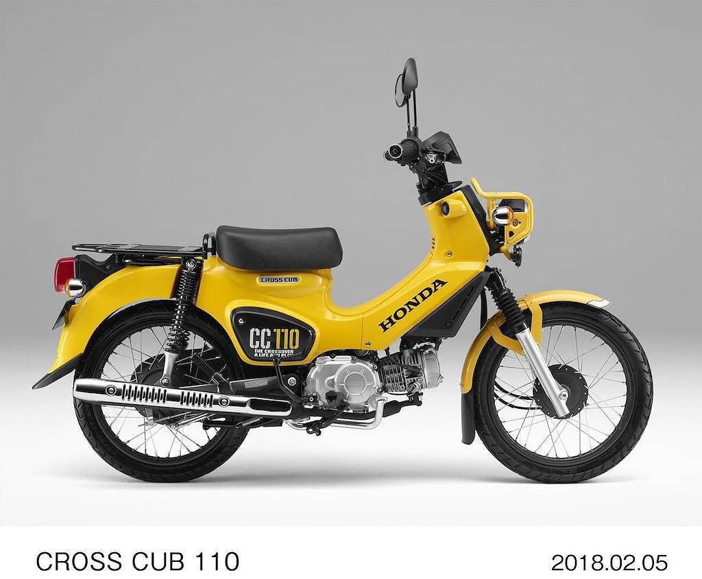 xe-may-honda-cub-cross-110cc-mau-vang