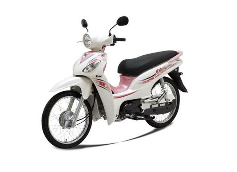 xe máy sym angela