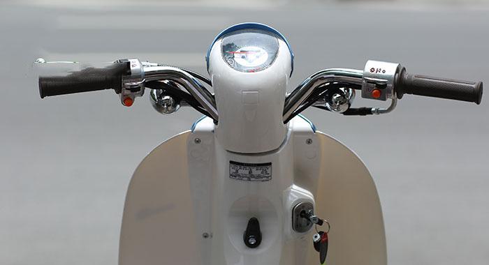 Đồng hồ xe ga scoopy 50cc