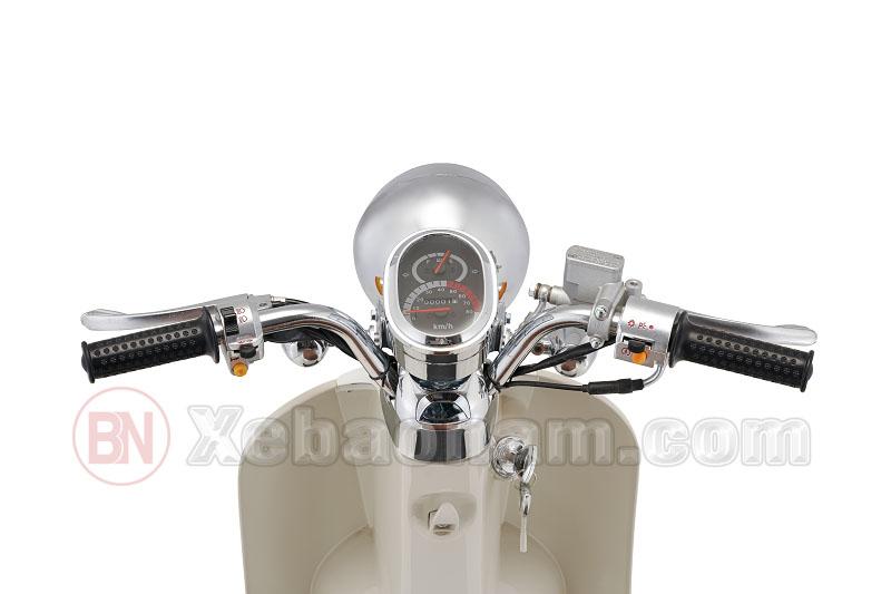 Đồng hồ xe tay ga 50cc crea việt thái