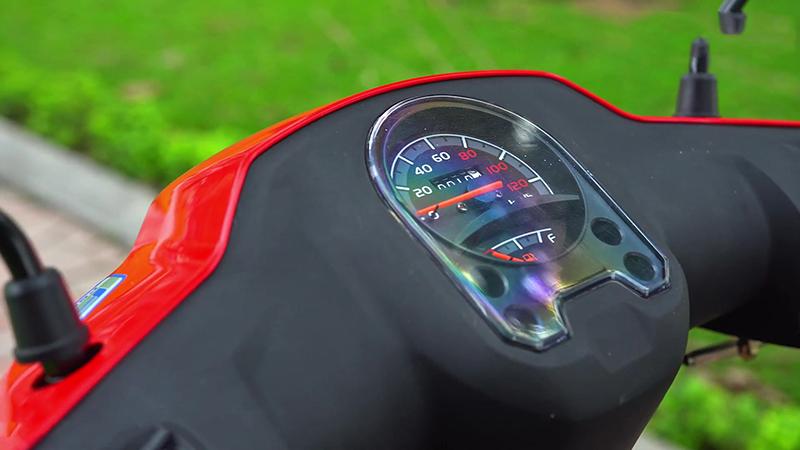 Đồng hồ xe tay ga 50cc tact nhập khẩu