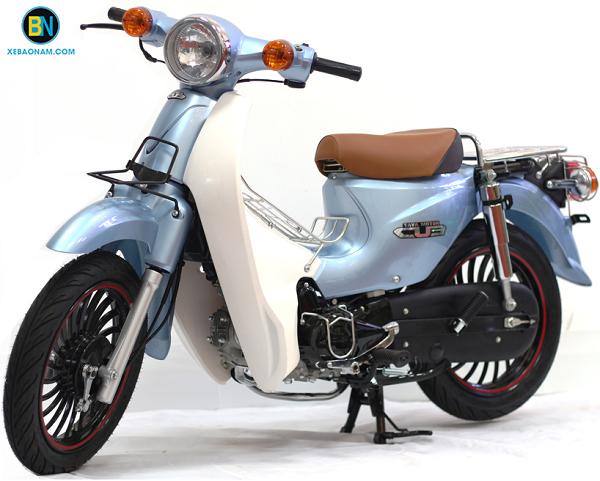 xe Honda Super Cub 50cc 1