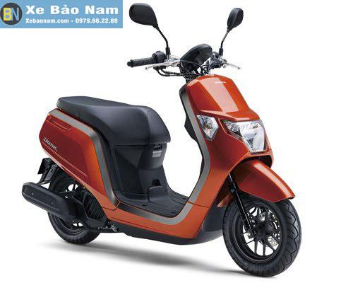 xe máy 50cc của honda 3