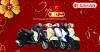 Top 5 xe ga 50cc học sinh chính hãng giá tốt nhất thị trường 2020