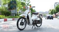 Xe Ga 50cc Giorno Hyosung Giá Rẻ _copy