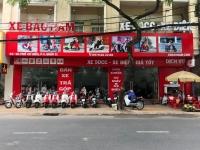 Địa chỉ bán xe máy 50cc tại Vũng Tàu - Bà Rịa