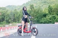 Địa chỉ mua xe đạp điện tại thành phố Hồ Chí Minh uy tín