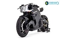 Xe mô tô điện Arc Vector giá khủng hơn 100.000 USD