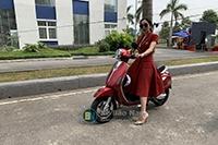 Mua xe máy điện Xyndi ở đâu trên toàn quốc?