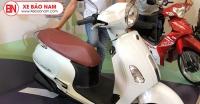 Tại sao nên mua xe ga 50cc Attila SYM 2020 ?