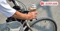 Phạt 600 ngàn đồng khi đi xe đạp uống rượu bia