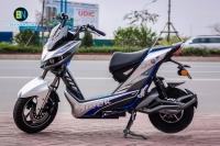 Đánh giá chi tiết ''Xe máy điện Jeek Aima 2017'' chính hãng có bán tại Xe Điện Bảo Nam