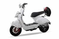 2 mẫu xe máy điện hút hồn học sinh