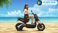 Lý do bạn nên mua xe điện Xmen Z1 chính hãng Sym của Bảo Nam