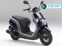 Xe ga 50cc Honda Dunk Nhập Khẩu giá bao nhiêu?