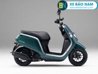 Xe ga 50cc Honda Dunk Nhập Khẩu với nhiều thay đổi hợp lý