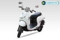 Xe ga 50cc Honda Giorno Nhập Khẩu đẳng cấp - sang trọng