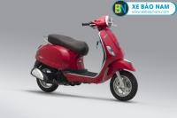 Xe ga 50cc Nio s có thiết kế và chi tiết như thế nào?