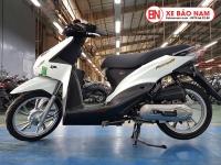3 mẫu xe ga 50cc chính hãng SYM rẻ nhất thị trường 2020